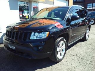Used 2012 Jeep Compass North Edition 4X4 SPORT 81,600 km garant for sale in St-Charles-Borromée, QC