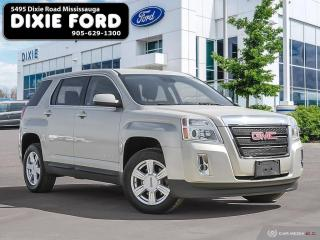 Used 2014 GMC Terrain SLE-1 for sale in Mississauga, ON