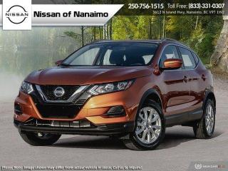 New 2020 Nissan Qashqai SV for sale in Nanaimo, BC