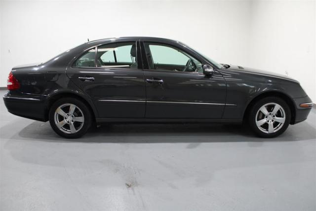 2003 Mercedes-Benz E500 W SOLD AS IS. RWD. WE APPROVE ALL CREDIT