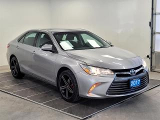 Used 2017 Toyota Camry 4-Door Sedan LE 6A for sale in Port Moody, BC