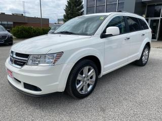 Used 2011 Dodge Journey R/T for sale in Sarnia, ON