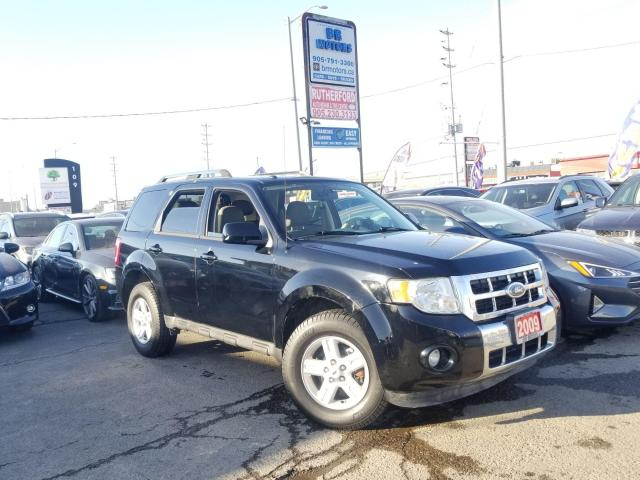 2009 Ford Escape No accidents |AWD | ECVT Hybrid | Certified