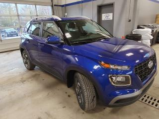 New 2021 Hyundai Venue Trend NO OPTIONS for sale in Port Hawkesbury, NS