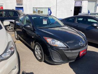 Used 2010 Mazda MAZDA3 GS for sale in Etobicoke, ON