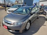 Photo of Grey 2009 Honda Civic