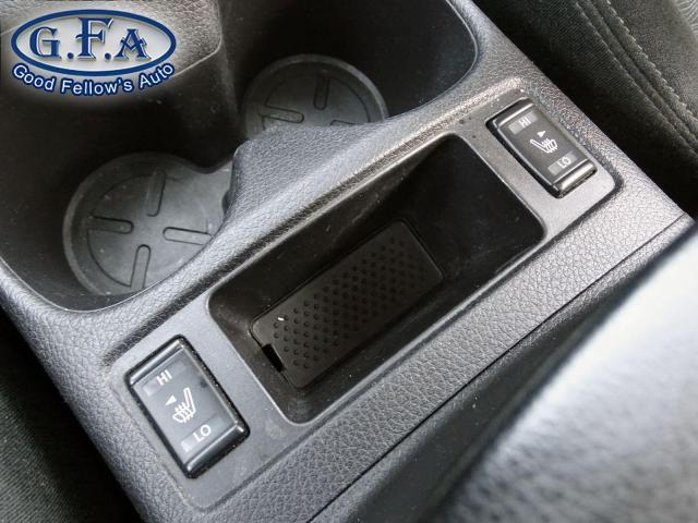 2015 Nissan Rogue SV MODEL, AWD, SUNROOF, HEATED SEATS, BACKUP CAM