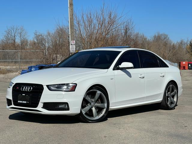 2014 Audi S4 Progressiv | Sport Differential