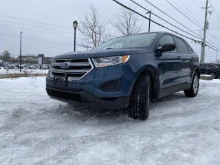 Used 2016 Ford Edge SE for sale in Stittsville, ON