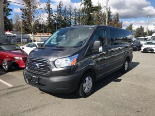 Used 2019 Ford Transit Passenger for sale in Abbotsford, BC