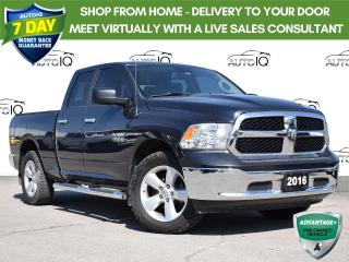 Used 2016 RAM 1500 SLT This just in!!! for sale in St. Thomas, ON