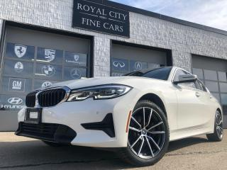 Used 2019 BMW 330xi 330i xDrive // LOADED// EXEC PKG for sale in Guelph, ON