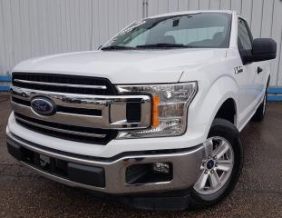 Used 2019 Ford F-150 XL Regular Cab Long Box for sale in Kitchener, ON