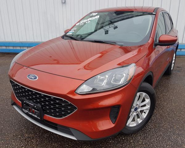 2020 Ford Escape SE AWD *HEATED SEATS*