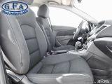 2015 Chevrolet Cruze 1LT MODEL, 1.4L TURBO 4CYL