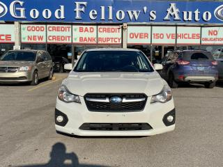 Used 2014 Subaru Impreza AWD, BLUETOOTH, 2.0L 4CYL for sale in Toronto, ON