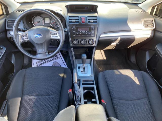 2014 Subaru Impreza AWD, BLUETOOTH, 2.0L 4CYL Photo6