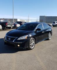 Used 2013 Nissan Sentra SV  I$0 DOWN-EVERYONE APPROVED for sale in Calgary, AB