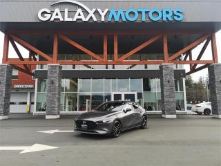 Used 2020 Mazda MAZDA3 SPORT GT for sale in Victoria, BC