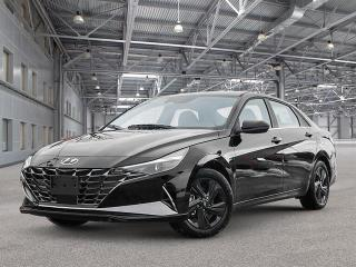 New 2021 Hyundai Elantra Hybrid for sale in Toronto, ON