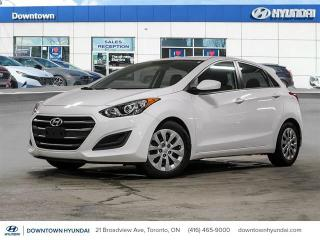 Used 2017 Hyundai Elantra GT for sale in Toronto, ON