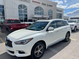 Used 2016 Infiniti QX60 Base for sale in Nepean, ON