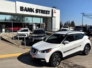 Used 2019 Nissan Kicks SV for sale in Gloucester, ON