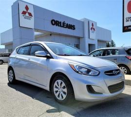 Used 2017 Hyundai Accent LE for sale in Orléans, ON