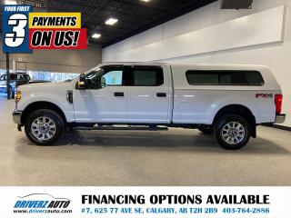 Used 2018 Ford F-350 XLT PREMIUM WITH HEATED LEATHER SEATS for sale in Calgary, AB
