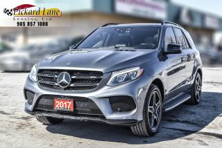 Used 2017 Mercedes-Benz AMG GLE 43 GLE 43 AMG! 1 OWNER! | ONTARIO VEHICLE! for sale in Bolton, ON