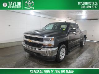 Used 2016 Chevrolet Silverado 1500 5.3L V8 - 1LT for sale in Regina, SK