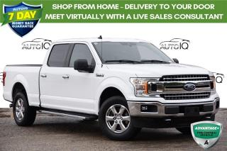 Used 2019 Ford F-150 XLT 300A | XTR | 5.0L V8 | SYNC 3 for sale in Kitchener, ON