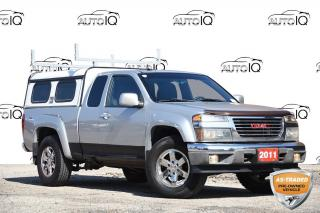 Used 2011 GMC Canyon SLE 4X2 | 3.7L V6 | AUTO LIGHTS for sale in Kitchener, ON
