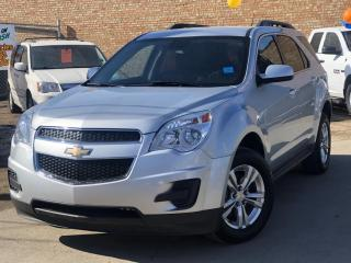 Used 2014 Chevrolet Equinox 1LT AWD, REMOTE START, BACKUP CAMERA , HEATED SEATS & MUCH MORE for sale in Saskatoon, SK