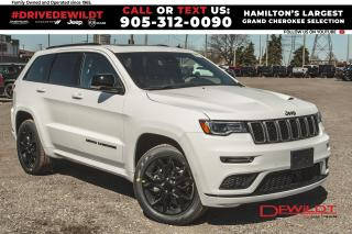 New 2021 Jeep Grand Cherokee Limited X | Tow Pkg | ProTech | Alpine | for sale in Hamilton, ON