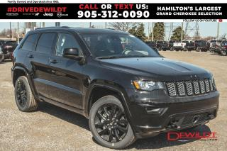 New 2021 Jeep Grand Cherokee Altitude | Sunroof | ProTech | Tow Pkg | for sale in Hamilton, ON