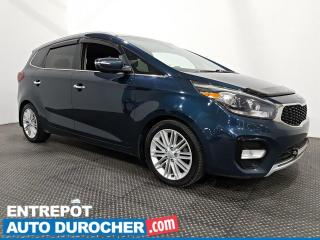 Used 2017 Kia Rondo NAVIGATION - CUIR - CLIMATISEUR for sale in Laval, QC