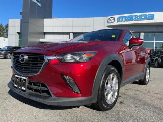 Used 2019 Mazda CX-3 GX FWD BC'S BEST CX3 SELECTION for sale in Surrey, BC