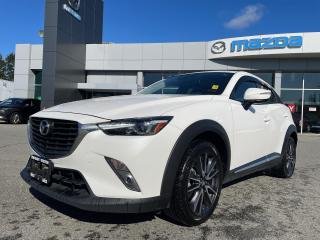 Used 2018 Mazda CX-3 GT for sale in Surrey, BC