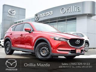 Used 2018 Mazda CX-5 GS COMFORT for sale in Orillia, ON