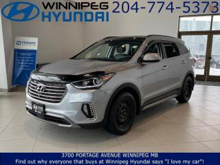 Used 2019 Hyundai Santa Fe XL Ultimate for sale in Winnipeg, MB