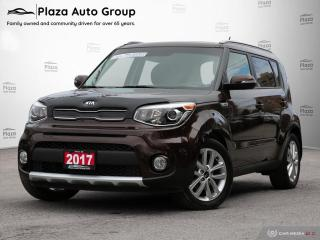 Used 2017 Kia Soul EX+ | ONE OWNER | CPO AVAILABLE for sale in Richmond Hill, ON