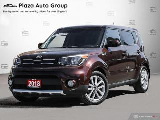 Used 2018 Kia Soul EX | LOW KMS | FINANCE ME | HEATED SEATS for sale in Richmond Hill, ON