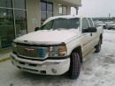 Used 2003 GMC Sierra 2500 K2500 Ext 2500 SLT HD for sale in Meadow Lake, SK
