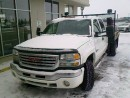Used 2006 GMC Sierra 3500 GRANDE 3500 3500 SLT for sale in Meadow Lake, SK