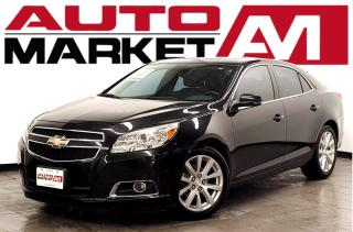 Used 2013 Chevrolet Malibu 2LT Certified!Navigation!WeApproveAllCredit! for sale in Guelph, ON