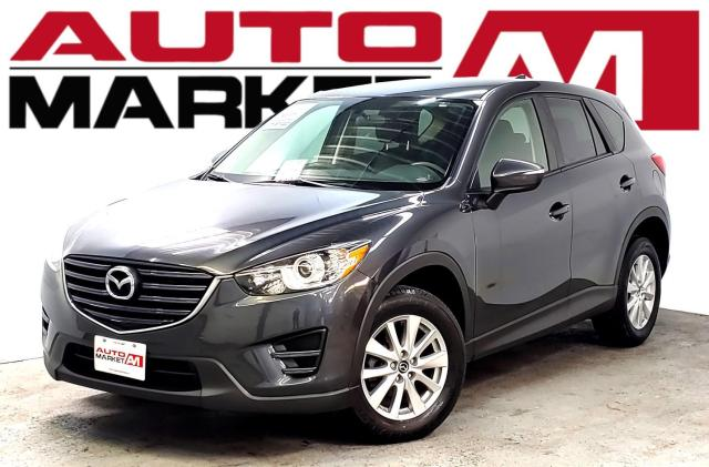 2016 Mazda CX-5 GX Certified!AWD!WeApproveAllCredit!