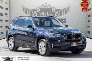 Used 2015 BMW X5 xDrive35i, NO ACCIDENT, AWD, NAVI, REAR CAM, PANO ROOF for sale in Toronto, ON