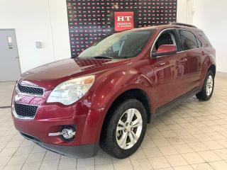 Used 2011 Chevrolet Equinox 2LT Financement disponible for sale in Terrebonne, QC