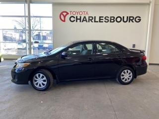 Used 2011 Toyota Corolla CE - Automatique - Air climatisé for sale in Québec, QC